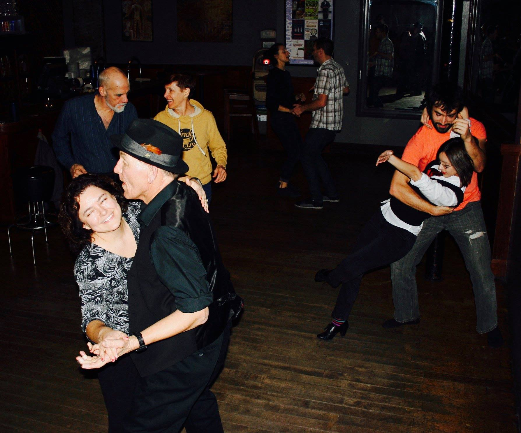 bluesCENTRAL Central Illinois Blues Dancing Community